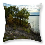 Gainesville 6745 Throw Pillow