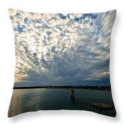Gainesville 6750 Throw Pillow
