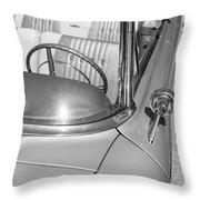 Galaxie 500 Convertible Throw Pillow