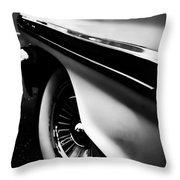 Galaxy 500 Throw Pillow