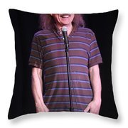 Gallagher Throw Pillow