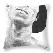 Garnett 3 Throw Pillow