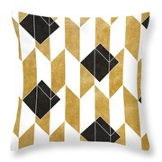 Geo Pattern IIi Throw Pillow