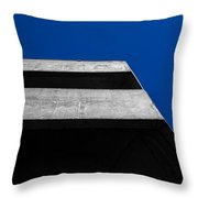 Geometry-01 Throw Pillow