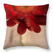 Gerber 01 Throw Pillow