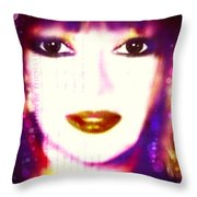 Germaine Throw Pillow
