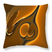 Germane Throw Pillow
