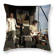 Getaways Throw Pillow