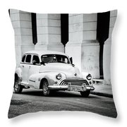 Ghostbusters.. Throw Pillow