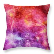 Glaze Abstract Phone Case Throw Pillow