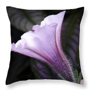 God's Grace Is Enough Throw Pillow