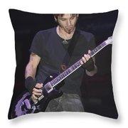 Godsmack - Sully Erna Throw Pillow