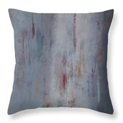 Goin' With The Flow Throw Pillow