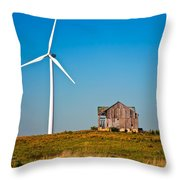 Gone With The Wind 2 Throw Pillow