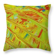 Gossipa Throw Pillow