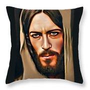 Got Jesus? Throw Pillow