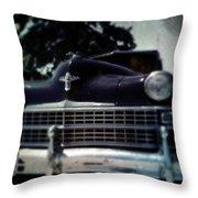 Got Me A Chrysler 2 Throw Pillow