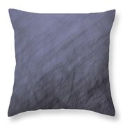 Gothic Wind Throw Pillow