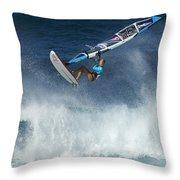 Gotta Love It In Maui Throw Pillow