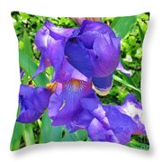 Graceful Love Throw Pillow