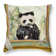 Graduation Day Throw Pillow