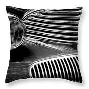 Graham 1 Throw Pillow