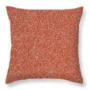 Gravel Texture Wall Throw Pillow