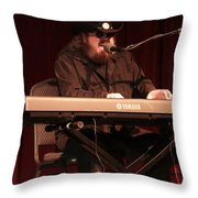 Grayson Hugh Throw Pillow
