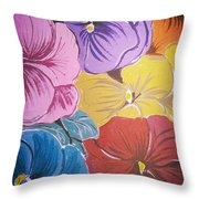 Greeting Cards- 1 Throw Pillow