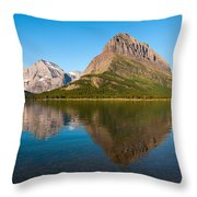 Grinnell Point Throw Pillow