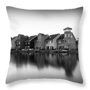 Groningen Throw Pillow