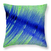 Groove It On Up Throw Pillow