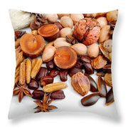 Grow Your Own Plants Throw Pillow