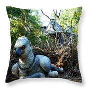 Gryffin Throw Pillow