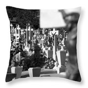 Guaymas Sonora 06 Throw Pillow
