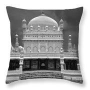 Gumbaz - Tipu's Mausoleum Throw Pillow