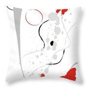 Gv 076 - Marucii Throw Pillow