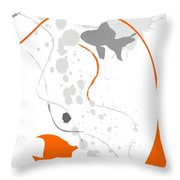 GV Throw Pillow