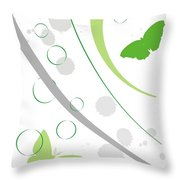 Gv077 Throw Pillow