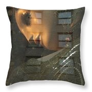 Gwendolyn Throw Pillow