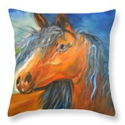 Gypsy Jenny Lee Discount Throw Pillow