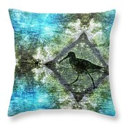 H I Wonder What Trees Are Like Throw Pillow
