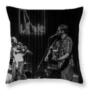 h5 Throw Pillow