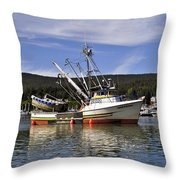 Hadassah Throw Pillow