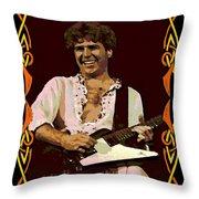 Hagar Art 2 Throw Pillow