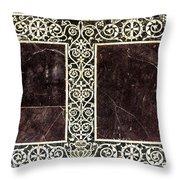 Hagia Sofia Interior 11 Throw Pillow