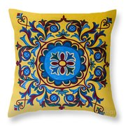 Hagia Sofia Interior 13 Throw Pillow