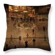 Hagia Sophia 1 Throw Pillow