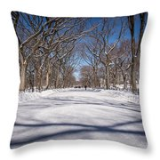 Hallmark Throw Pillow