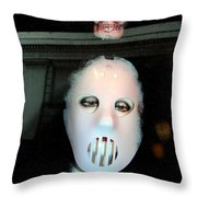 Hannibal Hannah Throw Pillow